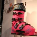 2013 Rossignol TMX 120 Ski Boot