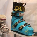 2013 Rossignol TMX 90 Ski Boot