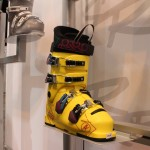 2013 Rossignol TMX 60 Ski Boot