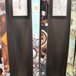 2013 Moment Tahoe Skis