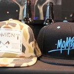 Moment Skis hats