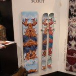 2013 Icelantic Scout