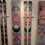 2013 Icelantic Pilgrim Skis