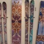 2013 Icelantic Nomad & RKR Skis