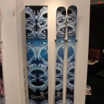2013 Icelantic Gypsy Skis