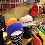 2013 Discrete Headwear