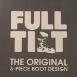 2013 Full Tilt Ski Boots