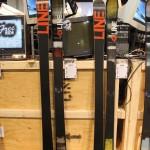 2013 Line Prophet 98 & 90 skis