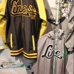 2013 Line skis Hacket Jacket