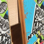 2013 Line Afterbang Skis