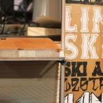 2013 Line Stepup skis