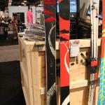 2013 Line Mr. Pollard's Opus skis