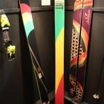2013 4FRNT CRJ skis