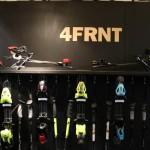 2013 4FRNT ski bindings