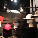 2013 4FRNT headwear