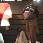 2013 4FRNT Skis Headware