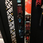 2013 4FRNT Skis & MFD Alltime