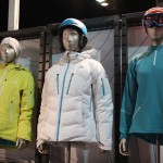 2013 The North Face Outerwear