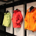 2013 Arc'teryx Outerwear