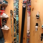 2013 Atomic skis