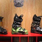 2013 Atomic Ski Boots