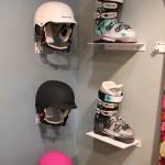 2013 Atomic Women's ski boots