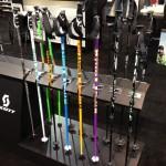 2013 Scott ski poles