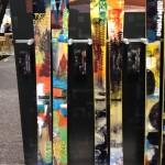 2013 Scott Mega-Dozer, Dozer, & Punisher skis