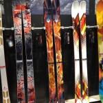 2013 Scott Crusade, Venture, & Reverse Skis