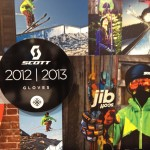 2013 Scott Skis