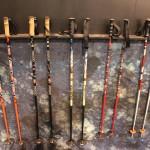 2013 Joystick Poles & Skis
