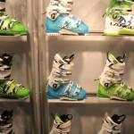 2013 Lange Ski Boots