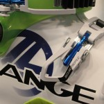 2013 Lange XT 130 ski boots