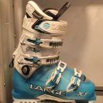 2013 Lange XT 90 Womens ski boot