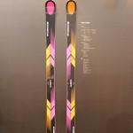 2013 Kastle James Ski