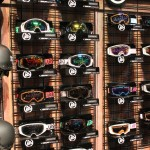 2013 K2 Ski Goggles