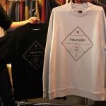 2013 Voluerz Crew Sweatshirt