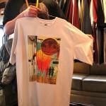 2013 Voluerz Washout shirt