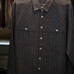 2013 Voluerz Franklin shirt