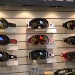 2013 Oakley Goggles