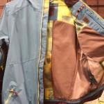 2013 Oakley Jake Blauvelt Outerwear