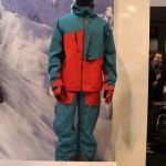 2013 Oakley Seth Morrison Outerwear