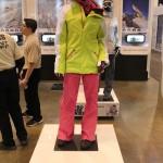 2013 Oakley Grete Eliassen outerwear