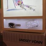 2013 Oakley Lindsay Vonn goggles