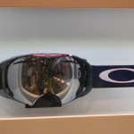 2013 Oakley Airbrake goggles