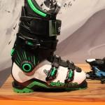 2013 Salomon Quest Max 120 Ski boots