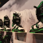 2013 Salomon Quest Max ski boots