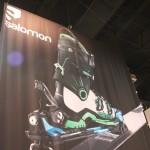 2013 Salomon skis