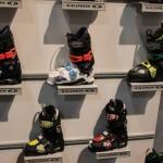2013 Salomon Ski Boots