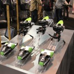 2013 Liberty Ski Bindings